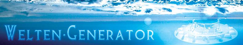 Welten Generator
